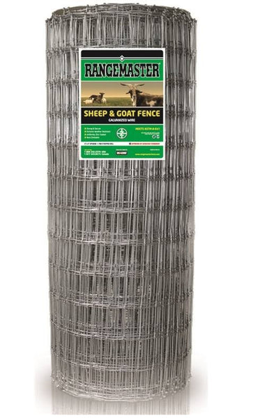 "Deacero 6964 Sheep Goat Fence, 48"" x 100'"