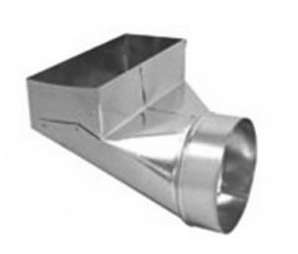 "Imperial GV0604 Angle Register Boot, 3"" x 10"" x 4"""