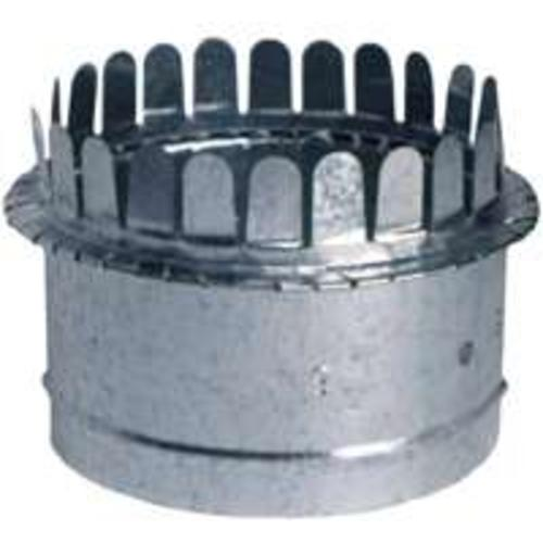 Ll Building 12SCF600X Diameter Collar 6""
