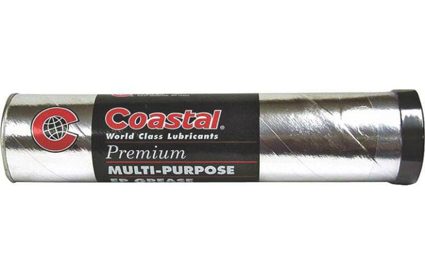 Coastal 701191 Multi-Purpose Grease, 14.1 Oz