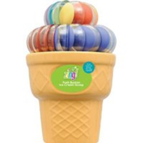 Zing 93032 Ice Cream Scoop, Assorted Color