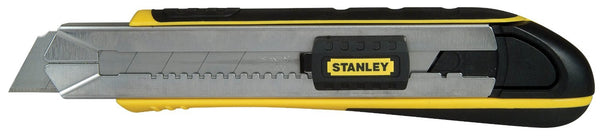 Stanley FatMax 10-481 Snap Off Knife, 18 mm, Stainless Steel