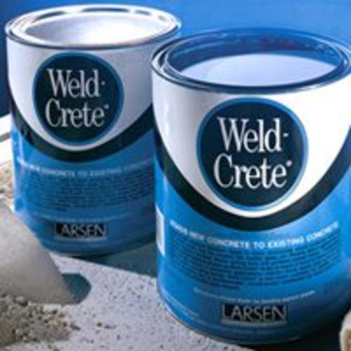 Larsen Products  WCG04 Weld  Crete