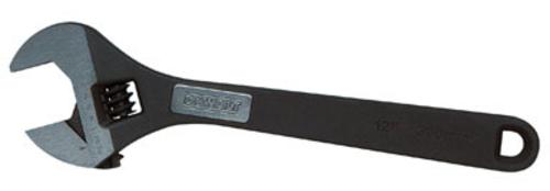 Dewalt DWHT70292 Black Oxide Adjustable Wrench,12""
