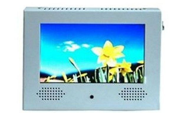 Southern Imperial R-7LCD-W Pop Tv LCD Video Display, 7""