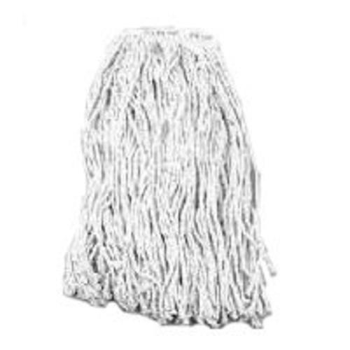 Chickasaw & Little Rock 00557 Twine Wet Mop Head, 24 Oz