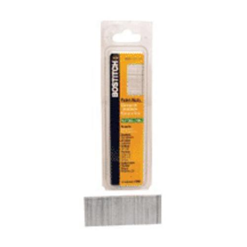 Bostitch SB16-1.25-1M Finish Nail 16 Gauge, 1m, 1-1/4""
