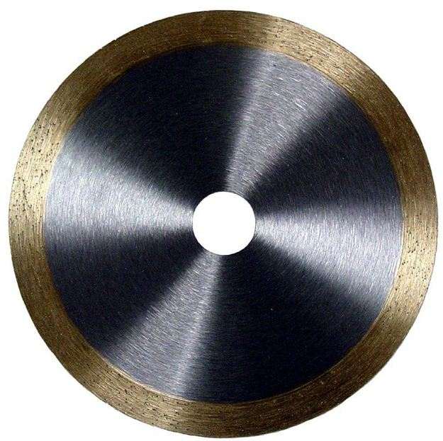 Diamond Products Limite 20675 Drytile Blade, 4-1/2""