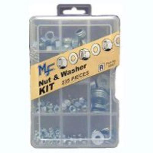 Midwest Products 14997 Nut/Washer Assortment