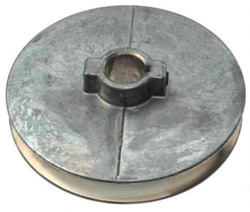 "Chicago Die Casting  450A A-Section Pulley Inform 3/4""X4.5"""
