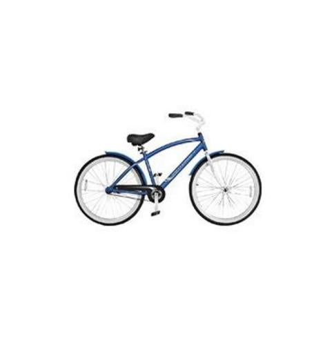 Mintcraft 32604 Mens Aluminum Beach Cruiser
