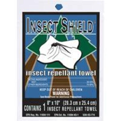 Itw Dymon 91401 Insect Repellent Towels