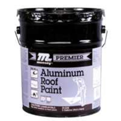 Henry PR500070 Monsey Premier Aluminum Roof Paint, 5 Gallon