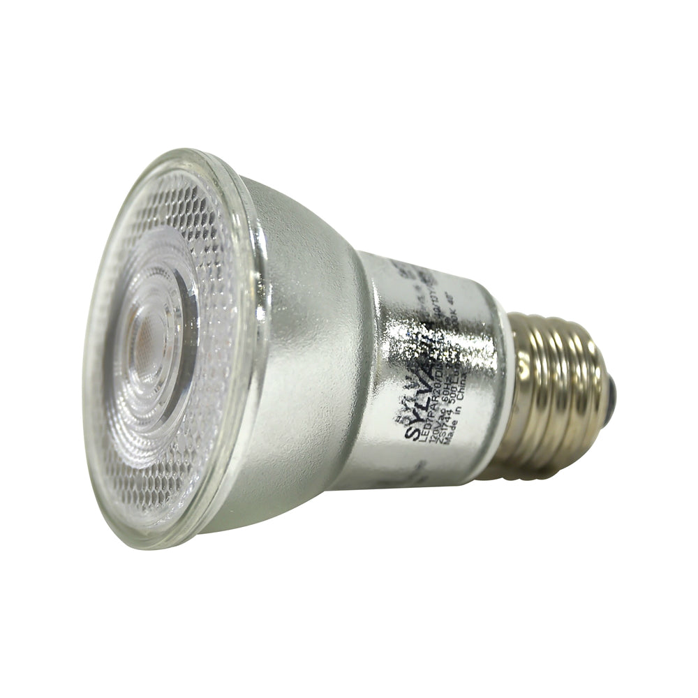 Osram Sylvania 74755 Reflector (Flood/Spot) LED Bulb, 7 Watts