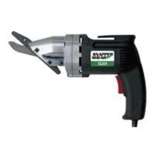 Pactool SS204 Fiber-Cement Siding Shear 4.8 Amps