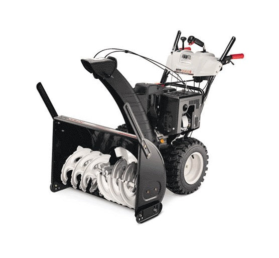 MTD 31AH65FH795 Two Stage Self Propelled Snow Thrower, 357 cc, 30""
