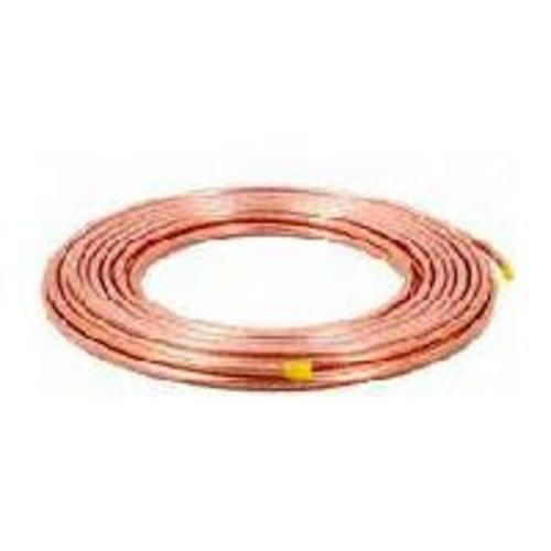 "Cardel Industries REF-1/8 Refrigeration Copper Tubing, 1/8""x5'"