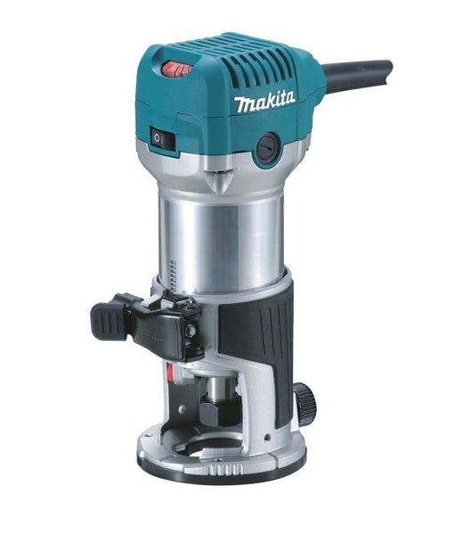Makita RT0701C Compact Router, 1-1/4 HP