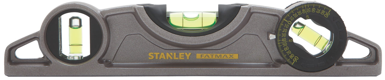 FatMax FMHT43610 Cast Torpedo Level, 9""