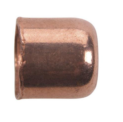 Elkhart 30622 Copper Cap 1/4""