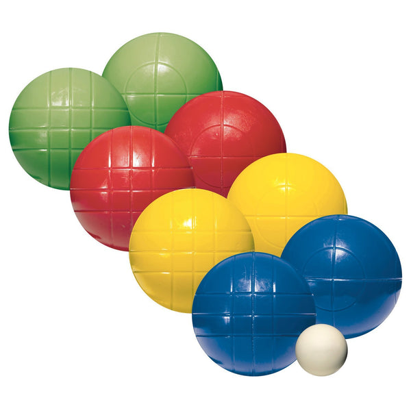 Franklin 50100 Recreational Bocce Set, Multicolor