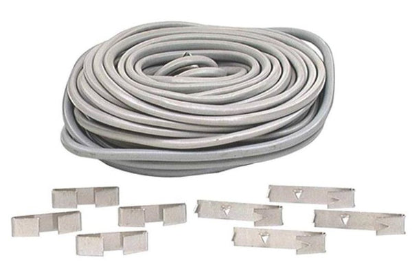 M-D Building Products 64501 Roof & Gutter Cable, 100'