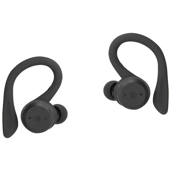 iLive IAEBTW59B Bluetooth Truly Wireless Earbuds, Black