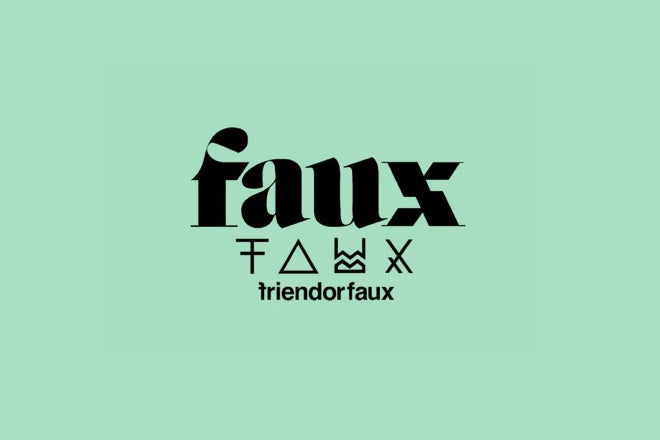 Faux Fridays Volume 18