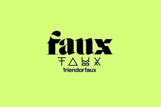 Faux Fridays Volume 20
