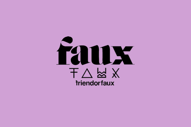 Faux Fridays Volume 17