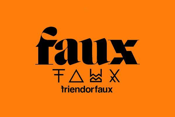 Faux Fridays Volume 16