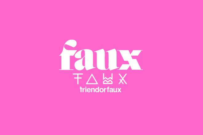 Faux Fridays Volume 14