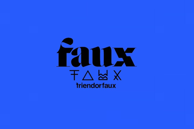 Faux Fridays Volume 15