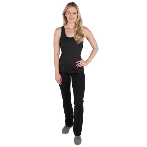 Bootcut Concealed Carry Leggings