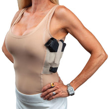 Ladies Concealed Carry Tank
