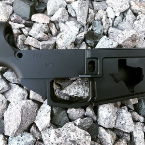 Texas Lower Receiver