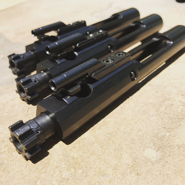 Vybe Enhanced Bolt Carrier Group
