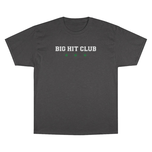 Big Hit Club - Champion T-Shirt
