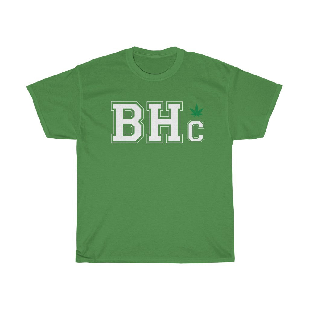 Big Hit Club - Unisex Heavy Cotton Tee