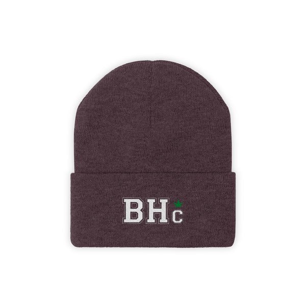 Big Hit Club - Knit Beanie