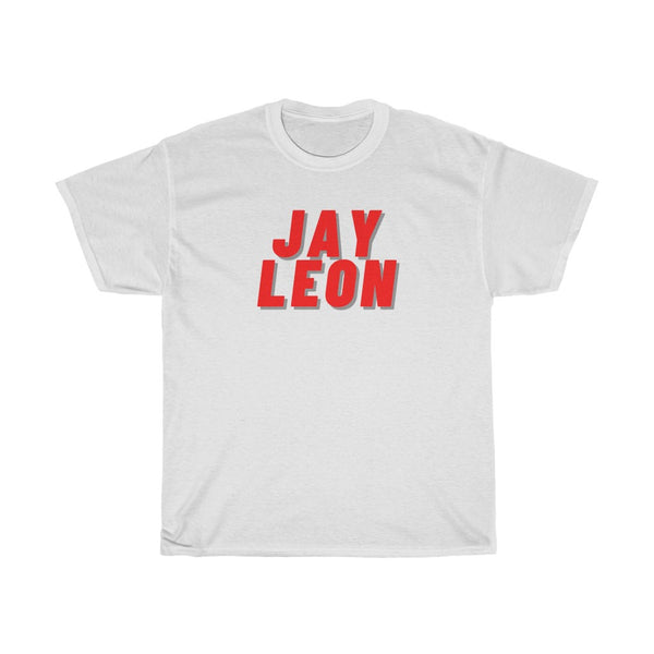 Jay Leon - Statement Tee