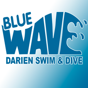 Darien Blue Wave Girls' Swimming Mobile App
