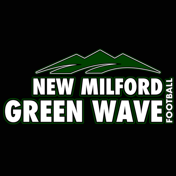 New Milford Green Wave Football Mobile App