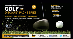 Newtown Nighthawks Girls' Golf 2021 Golf Savings Pack Series