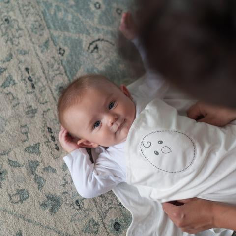 Swaddling Causes SIDS: The Myth