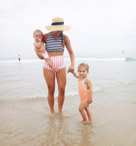 5 Ways for Moms to Find Their Zen