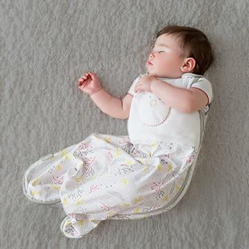 Nested Bean Unveils the Zen Sack™ (3-12 m)