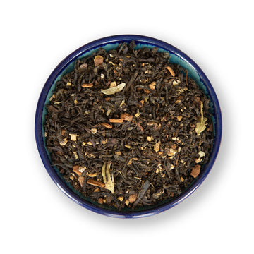 Smokey Mountain Chai