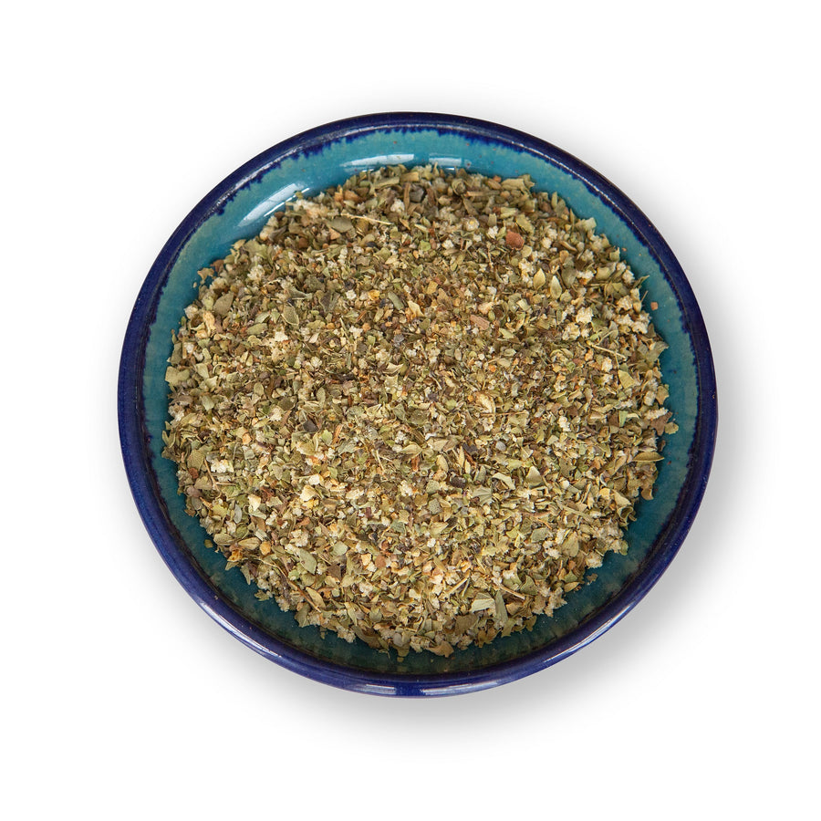 Souvlaki Seasoning