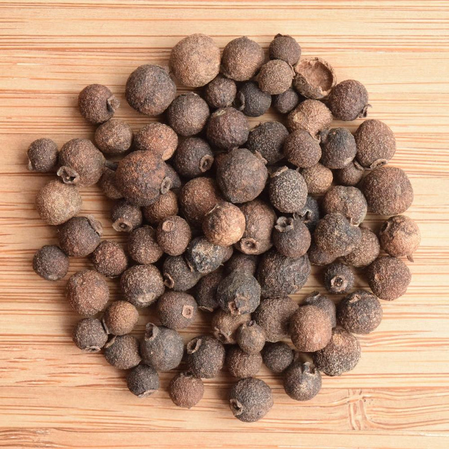 Allspice (Whole) - Shafa Blends